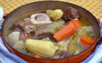 Lot pot au feu