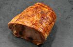 Roti de porc filet cuit