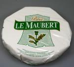 Brie le Maubert