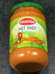 Sauce hot shot
