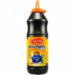 Sauce Moutarde Colona 850g