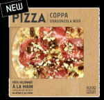 Pizza Coppa IGP