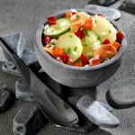 Salade neptune
