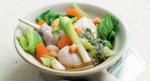 Lot Légumes Pot au feu