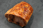 Roti de porc filet cuit