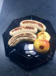 Boudin blanc aux pommes