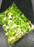 Salade sachet 500 gr