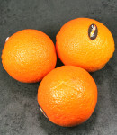 Orange Maltaise